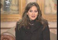 В Египте телеведущая осталась без работы за высказывания о полных людях