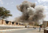 Около сотни человек погибли в Йемене при авиаударе по тюрьме