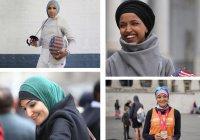 5 мусульманок, которые меняют мир уже сегодня