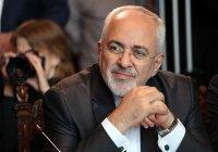 Зариф: отношения России и Ирана носят стратегический характер