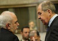 Россия и Иран проведут совместные военные учения
