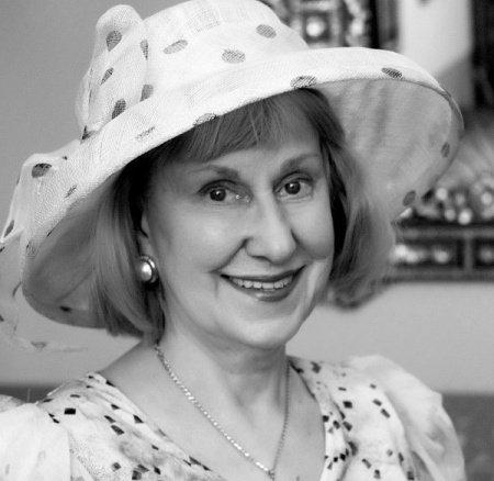 Валерия Порохова скончалась в возрасте 79 лет.