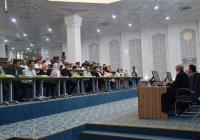 Международный форум «Богословское наследие мусульман России» пройдет в Болгаре
