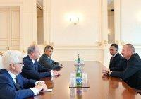 В Баку пройдут российско-азербайджанские консультации по безопасности
