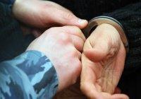 В Дагестане задержали двух криминальных авторитетов