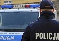 В Польше задержали подозреваемых в подготовке теракта в Варшаве