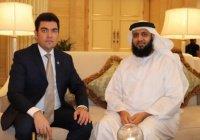 Делегация Болгарской исламской академии находится с рабочим визитом в ОАЭ