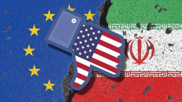 Настоящее и будущее Ближнего Востока
