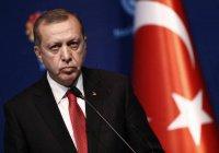 Эрдоган заявил о готовности открыть беженцам проход в Европу