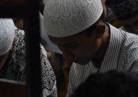 Хафиз из России принимает участие в Международном конкурсе чтецов Корана