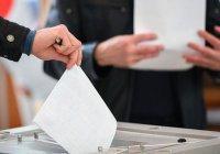 В call-центр «Даруль-ифта» поступают вопросы о выборах