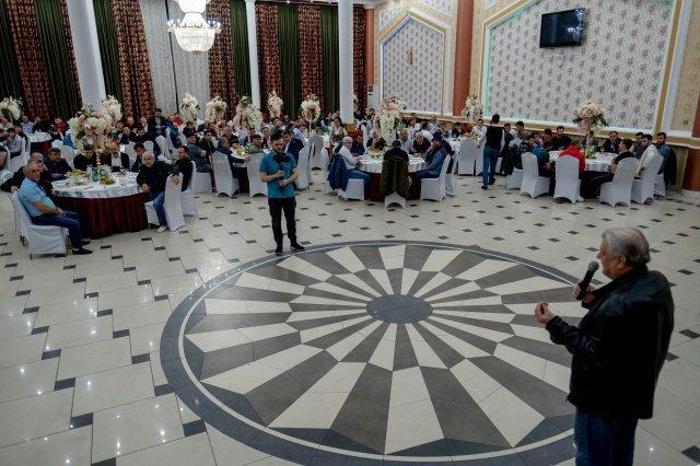 Инициативу общественников поддержали представители народов Кавказа из 15 городов и населенных пунктов ХМАО