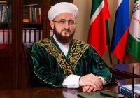 Обращение муфтия Татарстана по случаю наступления Дня Ашура