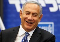 Нетаньяху назвал Бориса Джонсона Ельциным