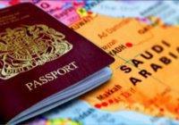 Саудовская Аравия начнет выдавать визы гражданам 50 стран