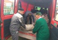 ДУМ РТ приглашает татарстанцев принять участие в сборе гушр-садаки