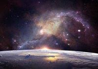 Загадочные сигналы из космоса зафиксировали китайские астрономы