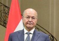 Президент Ирака может посетить Россию
