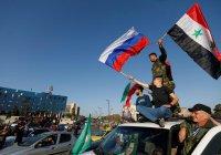 В МИД прокомментировали сообщения о трехмиллиардном долге Сирии перед Россией