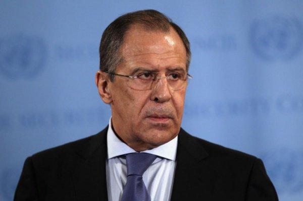 В МИД РФ сообщили о подготовке визита Сергея Лаврова в Ирак.