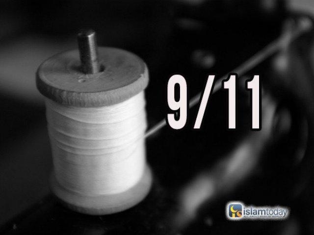 К годовщине терактов 9/11/2001