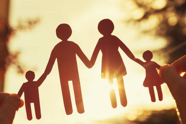 Семейные ценности станут главной темой обсуждения представителей властей и религиозных конфессий.