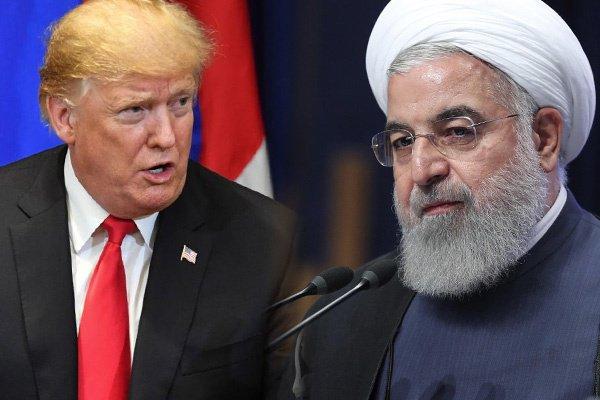 Трамп и Роухани могут встретиться в ближайшие недели.