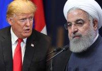 В Израиле сообщили о подготовке встречи Трампа и Роухани