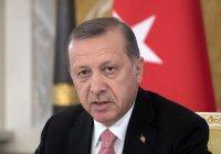 Эрдоган: Турция не справится с новой волной сирийских беженцев