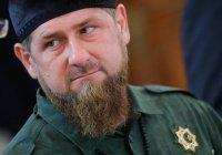 Кадыров рассказал, почему его не любят на Западе
