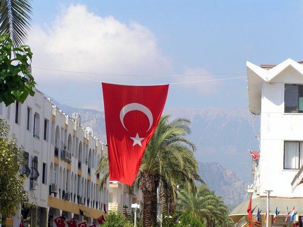 В Турции зафиксирован рекордный уровень смертности российских туристов.