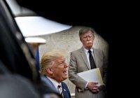 Трамп отправил в отставку советника по нацбезопасности Джона Болтона