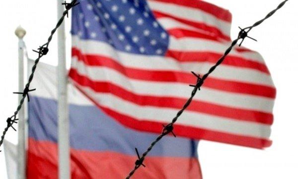 Министр финансов США объявил о новых санкциях.