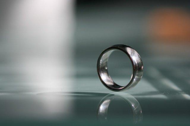Что стало с кольцом Пророка Мухаммада (мир ему)?