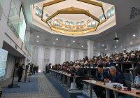 В БИА защитили первые диссертации на звание доктора исламских наук