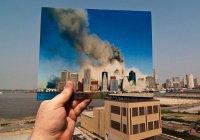 Сегодня – годовщина одного из самых страшных терактов в истории