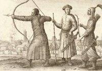 4 этапа переселения татар в Иран
