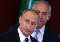 Нетаньяху рассказал, что позволило предотвратить столкновение России и Израиля в Сирии