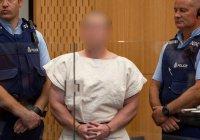 Суд по делу новозеландского террориста перенесли из-за Рамадана