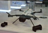 Турция начнет применять в районе сирийской границы дроны-камикадзе