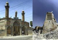ЮНЕСКО выделит $100 млн на восстановление мечети ан-Нури в Мосуле