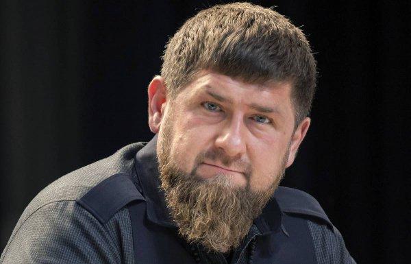Кадыров высказался о важности сохранения института семьи.