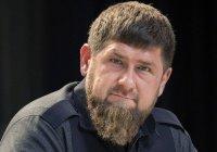 Кадыров предложил перенять опыт Чечни для снижения числа разводов в России