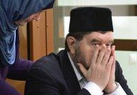 Осужденный за оправдание терроризма имам Велитов вышел из заключения