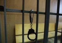 В Алма-Ате за подготовку терактов осуждены семь граждан Таджикистана