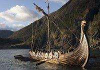 Почему викинги вышивали на одежде имя Аллаха? УНИКАЛЬНЫЕ ФОТО