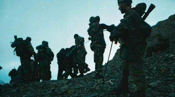 Разгромить боевиков удалось благодаря сплоченности народа Дагестана.