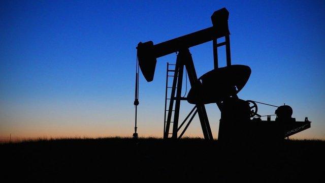 Атака на нефтяные объекты Саудовской Аравии