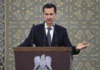 Башар Асад подписал указ о всеобщей амнистии