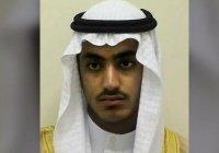 США объявили о ликвидации сына Усамы бен Ладена